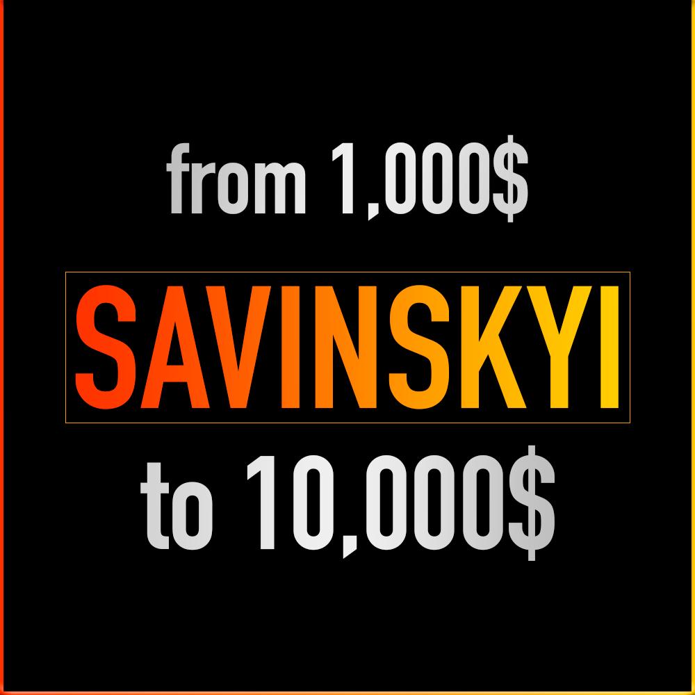 Jeck Savinskyi